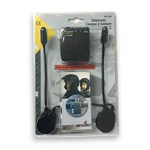 Motofirst réf 901090 Intercom moto casque à casque