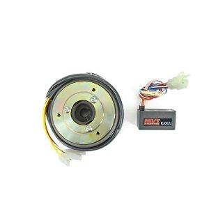MVT 180006A Allumage Electronique Millenium Adaptateur Ludix Ext 110