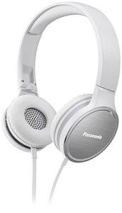 Panasonic RP-HF500ME-W Casque compact Blanc