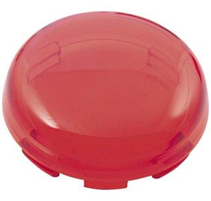 Replacement lens for deuce-style turn signals – dhd5r – Chris products DHD5R