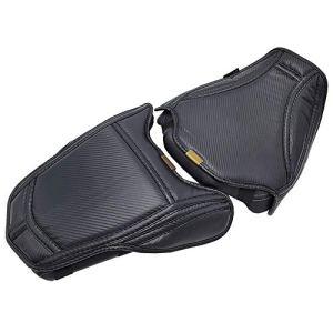 XProject Housse de SièGe de Coussin de de Moto pour CB650R CB 650 R 2019 Parasol éTanche au Soleil Accessoires de Moto éTanche