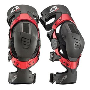 EVS Knee Brace Axis Sport Black L