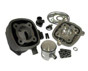 Kit cylindre–ms3112893–70cc Sport pour Peugeot couché LC carburateur