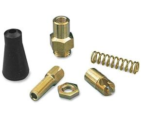 Mikuni Lever to Cable Choke Conversion Kit by