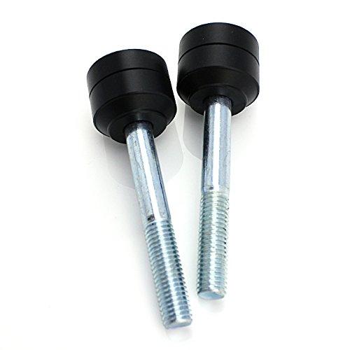 XX E-Commerce Moto Guidon kit Colonne de douche Barre SE Déplace jusqu'à 20 mm 7/20,3 cm pour B-M-W, Twin F700gs F800gs, noi