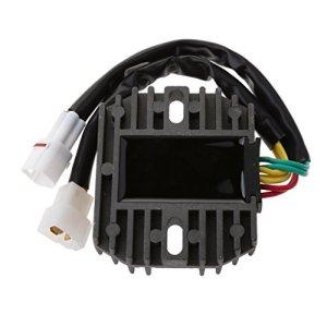 balikha Kit D'outils De Redresseur De Tension pour Suzuki GSXR600