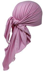 Deresina Headwear Bandana en coton extra large unisexe (Marguerite)