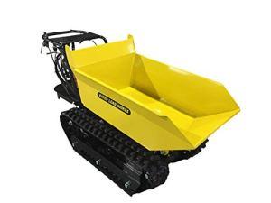 Dumper KT190 Chaîne avec entraînement à chaîne Charge max. 400 kg