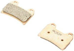 EBC Brakes FA244HH Sintered Copper Alloy Disc Brake Pad by EBC Brakes