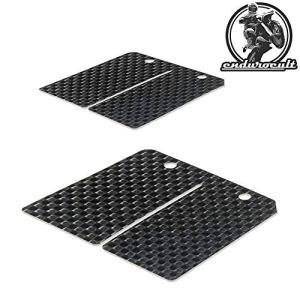 Endurocult – 2 membranes carbone compatibles avec Yamaha Blaster YFS 200