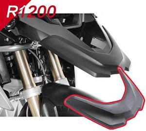 JIANXING Durable R 1200 GS LC Avant Capot de Nez supérieure Carénage Beak Extension for 2013-2016 B-M-W R1200GS R 1200GS LC
