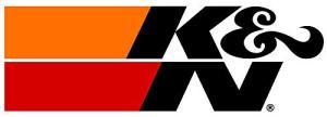 K&N PF-4100 Moto Filtre à Carburant