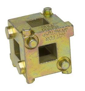 Lisle 28600 Cube de piston de frein à disque