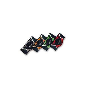 4350007 – CEINTURE MX/ENDURO BASE 1 ROUGE TAILLE ADULTE