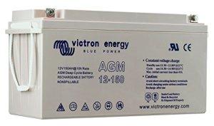 Batterie AGM 12V – 220 Ah Victron
