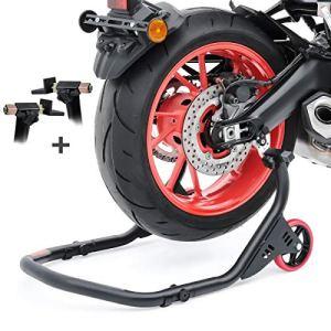 Béquille d'Atelier Moto Arrière ConStands Falcone Yamaha MT-125