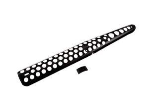 Fez Protection contre la chaleur Noir–pour SIMSON S51, S70, S53, S83Enduro