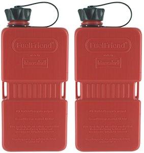 FuelFriend®-Plus – Jerrican 1,5 litres – 2 pièces à Un Prix spécial