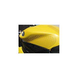 Grip de réservoir – adhésif anti-dérapant blackbird picots… – Blackbird 789101