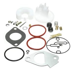 Master Carburateur Reconstruction Kit de Reconstruction Compatible avec les Carburateurs Briggs & Stratton Nikki