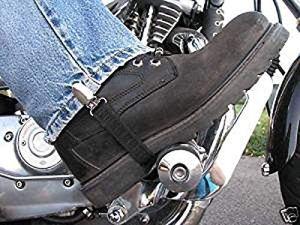 Motocycliste KuTui Pincer Tendu Que Sans Mélanger Des Pinces et de Motos Pantalon Davidson Khare Gantée de Mélanger 2 Pcs