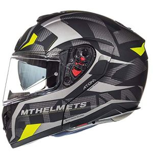 Mt Helmets Atom Sv Divergence XS