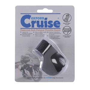 Oxford Cruise Support d'accélérateur 28 mm-32 mm