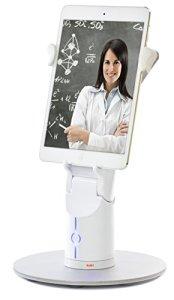Revolve Robotics Kubi classique Web contrôlé Robot de bureau Support pour Tablette, VI