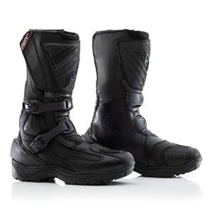RST 1656 Adventure ll Water Proof Boot Black 44 10
