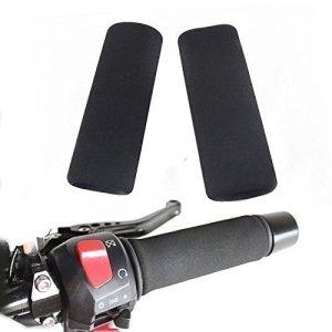Strada 7 moto mousse confortable et anti-vibration pour BMW 1200 R RT Police ST 45 S