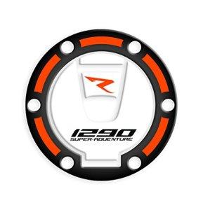 Fuel Cap Coque Protection Bouchon essence KTM Super Adventure 1290R 2017gp-425
