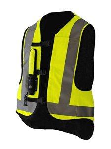 Helite airnest airbag gilet de sécurité