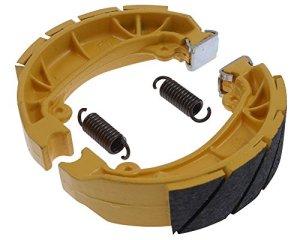 Mâchoires de frein MALOSSI Brake Power T10110x 25mm