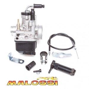MALOSSI PHBG Tuning carburet TOR/vergaserkit PHBL 25BD for Piaggio Gilera 125/180cc 2Stroke/Runner/Hexagon