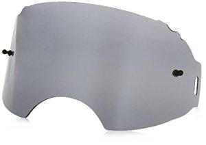 Oakley 57-994 Lunettes de Repos, Dark Grey, Taille unique Homme