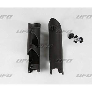 Protections fourches UFO noir KTM 125 250 350 450 SX SX-F 07-14 + EXC EXCF 08-14