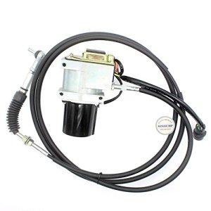 Sinocmp 7y-55717y5571rond d'accélérateur Moteur seul câble pour Caterpillar E330l 330L