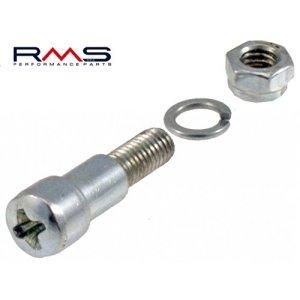 Vis de levier de frein/levier d'embrayage RMS pour de nombreux modèles Vespa