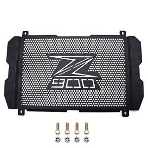 Z900 2016 2017 Accessoires Moto en Acier Inoxydable Grille de Protection Grille de Radiateur Radiator Guard pour KAWASAKI Z900 Z 900 2016 2017