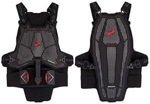 Zandonà paraschiena adulte eSATECH Armour Pro X7, XL