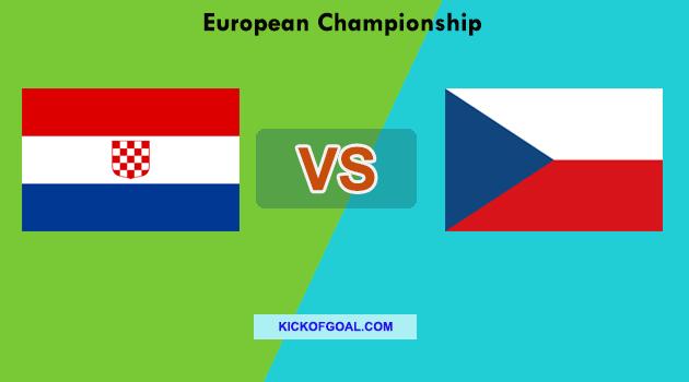 croatia vs czech republic - photo #24