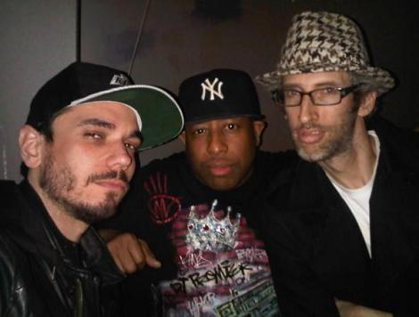 DJ Premier Talks about DJ AM, and the EAST/WEST Pack