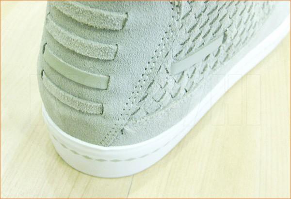 Nike Aina Chukka - Stone / White