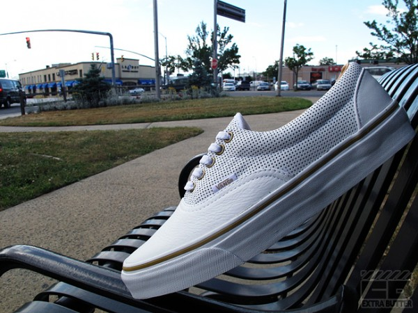 Vans June 2010 Releases - Classic, California, & Surf