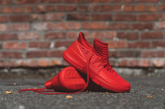 Official Look: The adidas Dame 3 Is Damian Lillard's Most Personal Signature Shoe Yet • KicksOnFire.com
