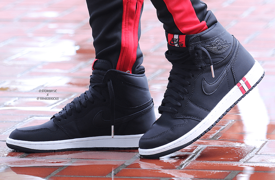 are you waiting for the air jordan 1