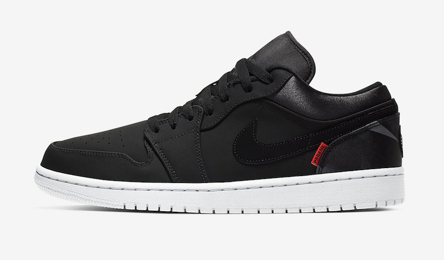 Official Images Air Jordan 1 Low PSG  KicksOnFirecom