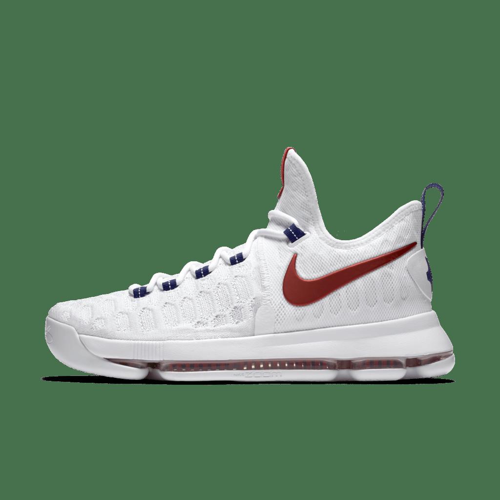 Nike Launches the KD9  Kickspotting