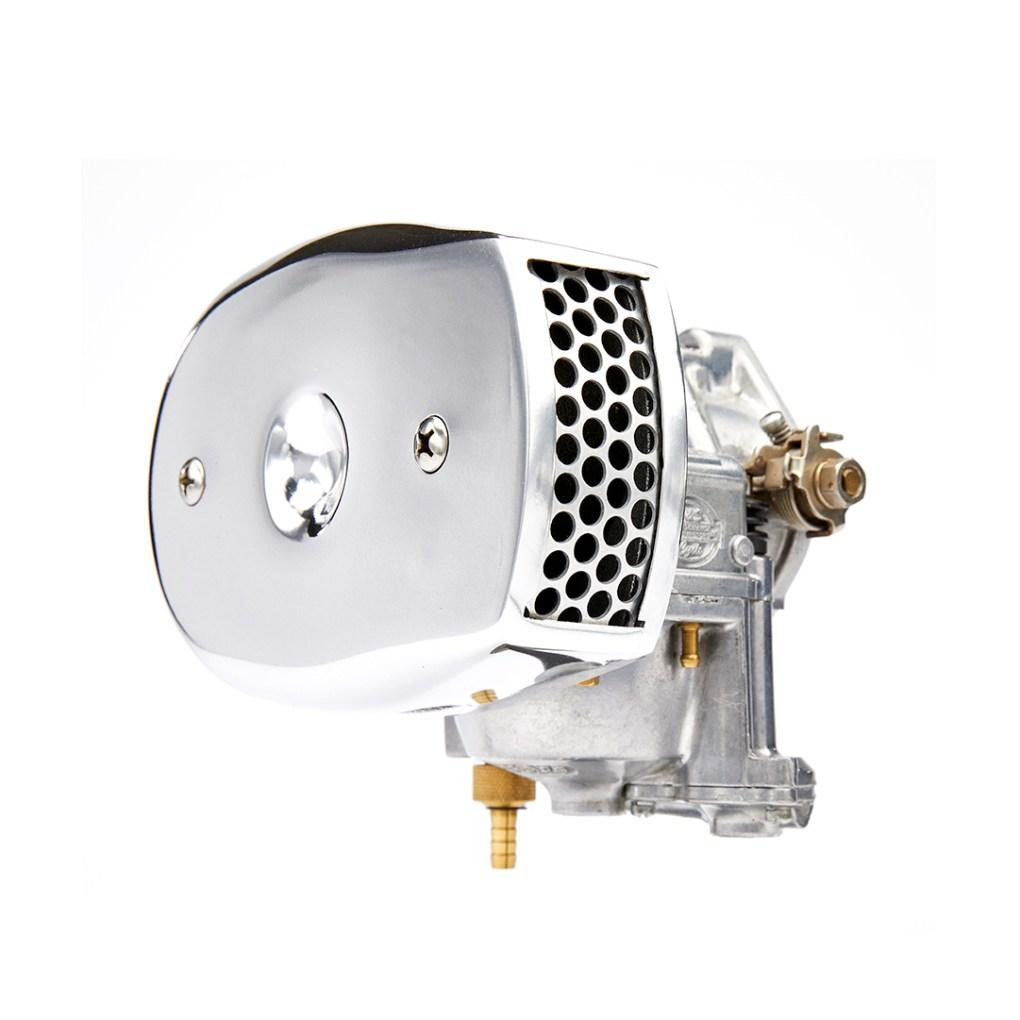 Kickstart Air Cleaner
