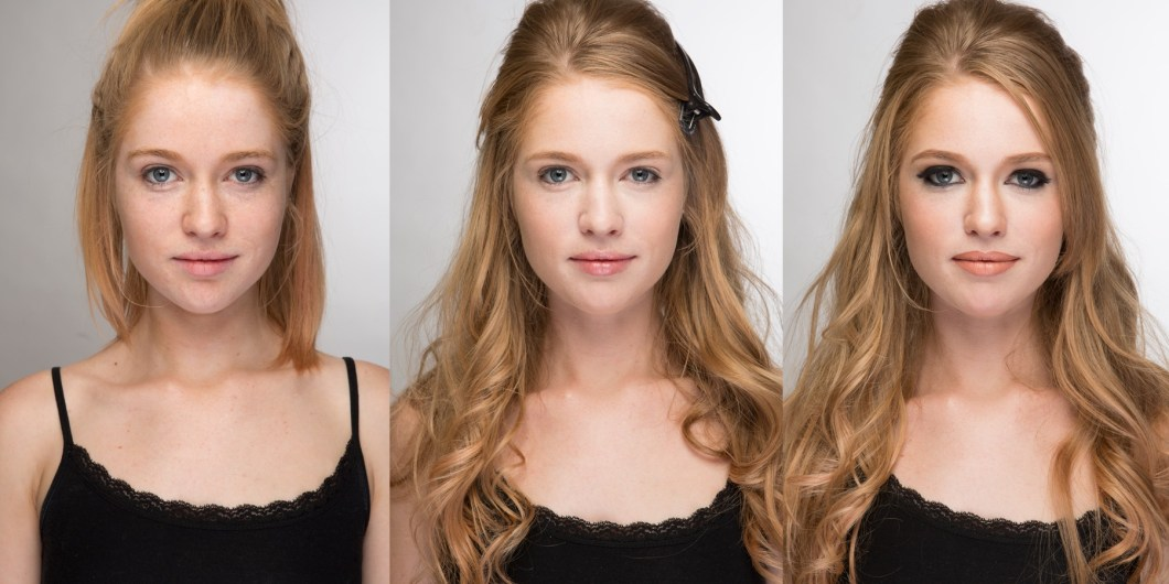 Contouring Makeup Before And After Pics | Decorativestyle.org
